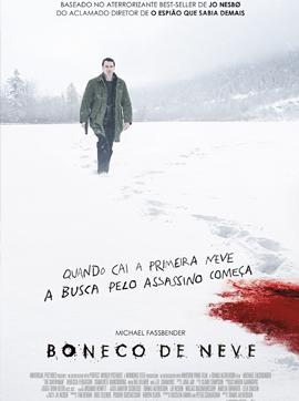 Boneco de Neve (2017)