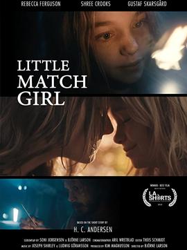 Little Match Girl (Curta - 2018)