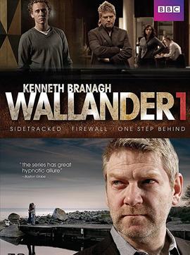 Wallander (2008)