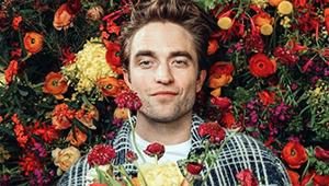 Visite o Robert Pattinson Brasil